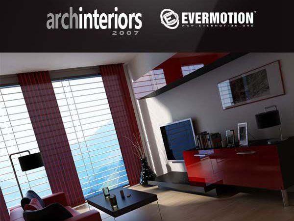 10套客厅/餐厅/卫生间/海景房3d模型下载Evermotion Archinteriors vol 10
