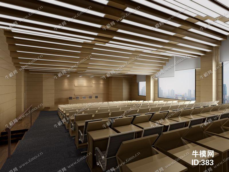 大型多功能会议厅
