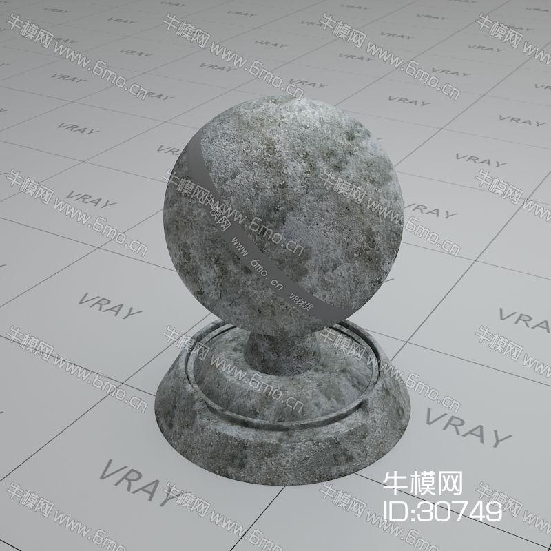 灰色混泥土 (2)