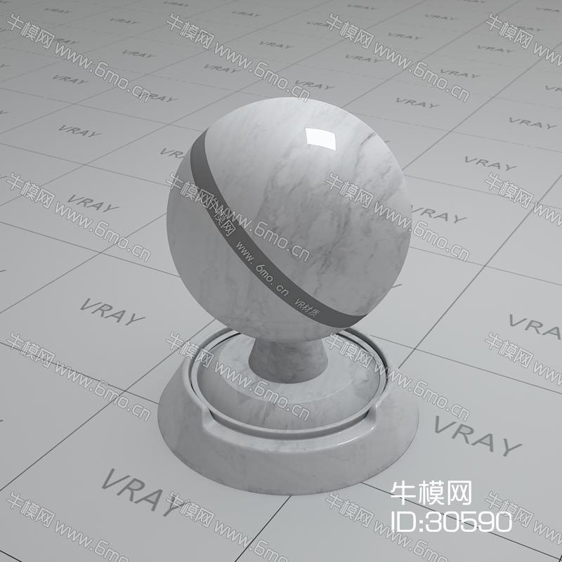 白色大理石