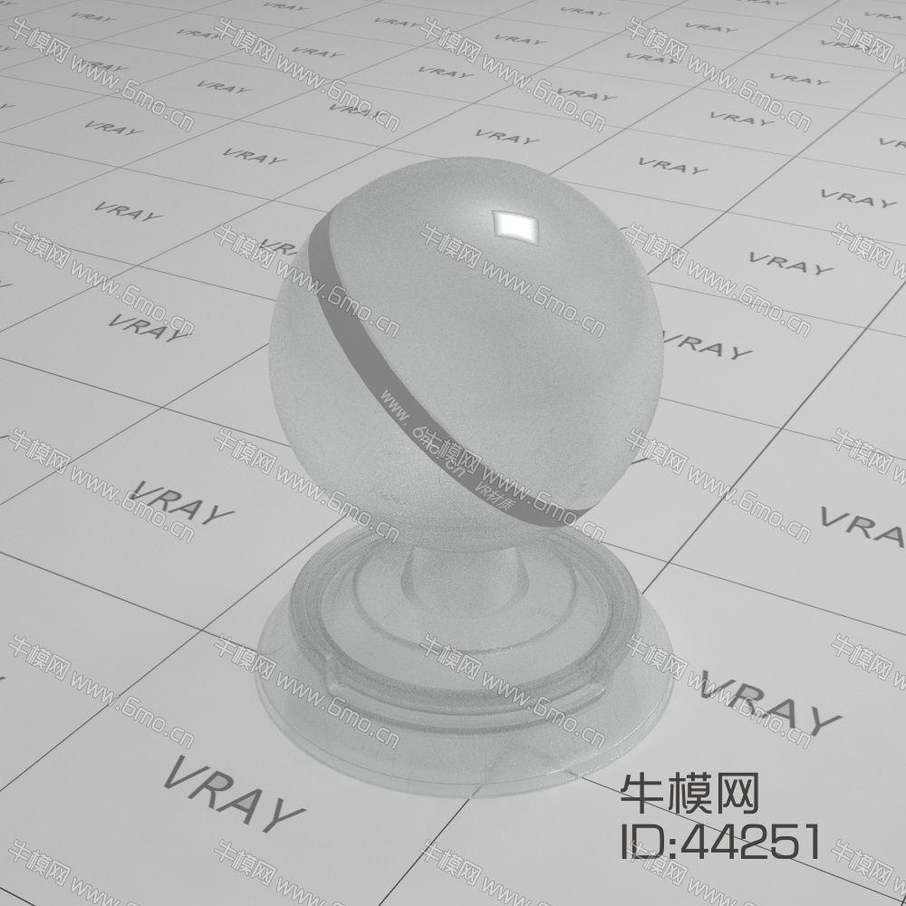 磨砂玻璃 1