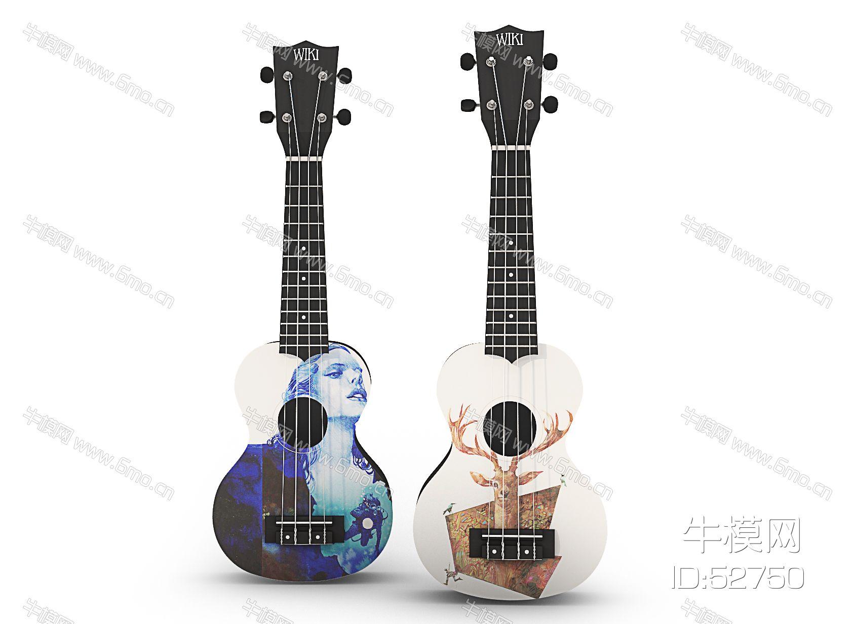 乐器电吉他