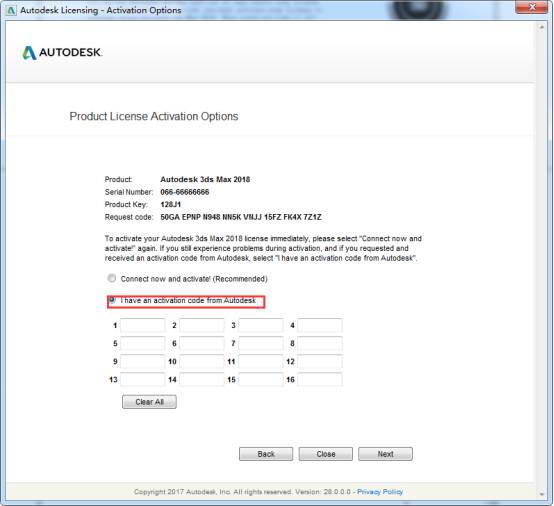 3dmax2018【3dsmax2018简体中文版】破解版64位/32位(不含注册机)安装图文教程、破解注册方法