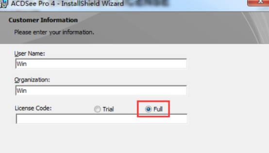 ACDSee pro4【acdsee pro4.0英文版】破解版安装图文教程、破解注册方法
