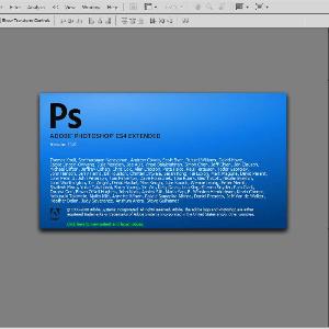 【免费下载】photoshop cs4简体中文精简绿色版下载PS CS4软件下载