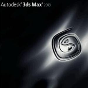 3dmax2013【3dsmax2013英文32位】英文版(中英切换) 英文版 32位 下载