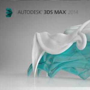 3dmax2014【3dsmax2014英文版】官方英文版64位 下载 英文版 64位 下载