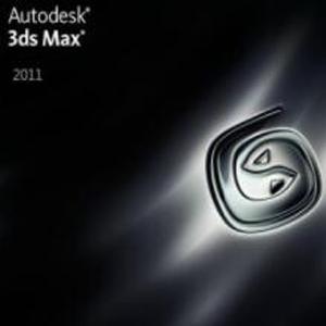 3dmax2011【3dsmax2011】官方英文32位64位版 英文版 64位/32位 下载