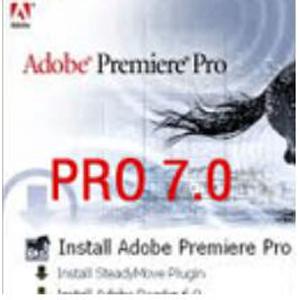 Adobe Premiere pro 7.0【Premiere7.0】简体中文破解版64位 32位 下载 简体中文版 32位/64位 下载