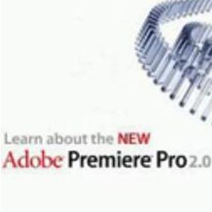 Adobe Premiere pro 2.0【Premiere2.0】简体中文破解版64位 / 32位 下载 简体中文版 32位/64位 下载