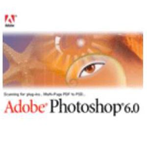 PhotoShop6.0【adobe Photoshop 6.0】(PS6)简体中文绿色破解版64位 / 32位 下载 简体中文版 64位/32位 下载