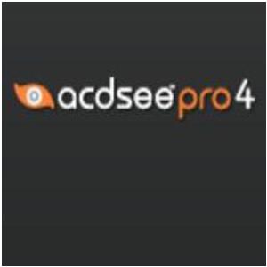 acdsee Pro4下载【acdsee pro 4.0中文版】破解版64位/32位 下载