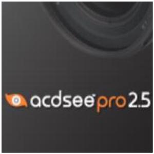 acdsee pro2.5【acdsee pro v2.5 】绿色破解版+许可证密钥64位/32位 下载