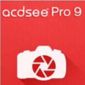 acdsee pro 9.0【acdsee pro 9】64位中文破解版含汉化补丁64位/32位 下载