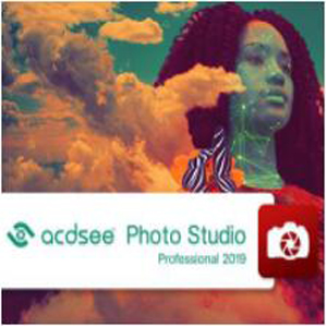 ACDSee Photo Studio Professional2019【ACDSee2019破解版】中文破解版64位 下载