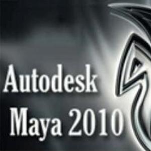 Maya2010【Autodesk 玛雅 2010】中文(英文)破解版32位 下载 简体中文版 32位 下载