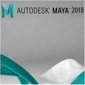 Maya2018【Autodesk 玛雅2018】(64位)中文(英文)官方破解版64位 下载 简体中文版 64位 下载