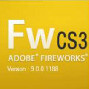 Adobe FireWorks cs3【FW cs3 v.9.0】官方中文破解版64位 / 32位 下载 简体中文版 64位/32位 下载