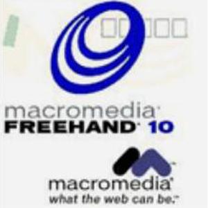 Macromedia FreeHand 10 【FreeHand V10.0】中文破解版64位 / 32位 下载 简体中文版 64位/32位 下载