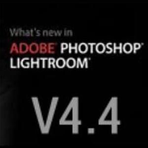 Lightroom4.4【Adobe Lightroom 4.4】简体中文破解版64位 / 32位 下载 简体中文版 64位/32位 下载