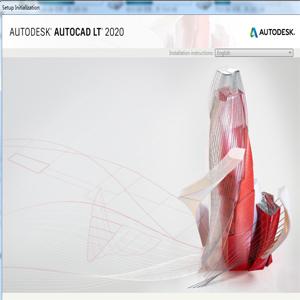 Autocad2020下载【cad2020】官方中文破解版64位免费下载