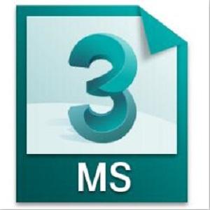 牛模网_MAX一键改名_单个模型改名_V1.2(牛模网官方推荐,可自定义改名!) 简体中文版 64位 下载