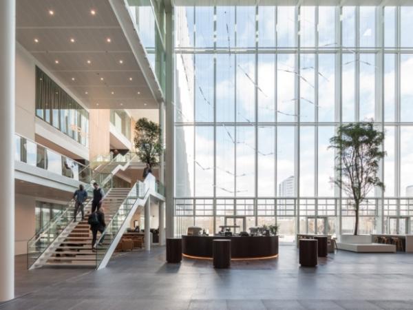 "荷兰 ""De Knoop"" 政府办公楼 | Fokkema & Partners"