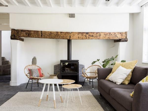 法国农舍新居 | JUMA architects