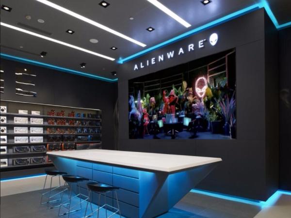 重庆 Alienware 旗舰店