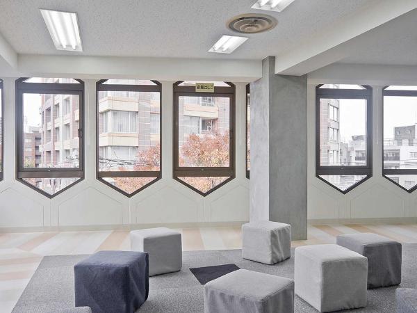 东京FICC inc办公室