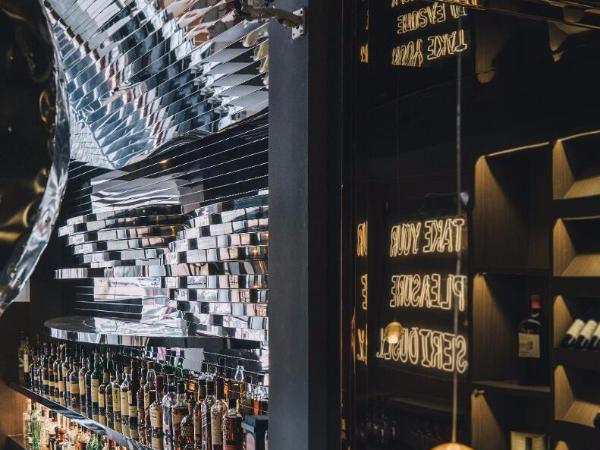 南京 BINARY 酒吧