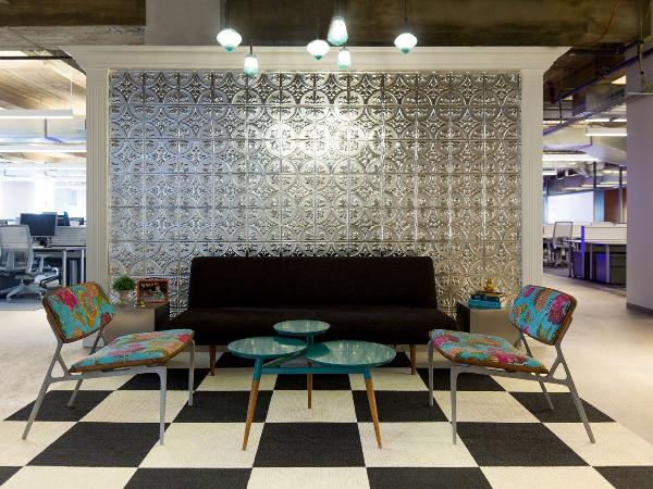 Yelp–纽约市办公室