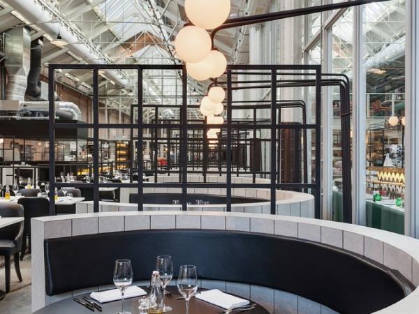 阿姆斯特丹Meat West餐厅