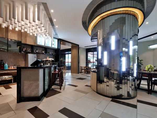 花样年·上海嘉年CEO服务式公寓 —让爱回归的艺术