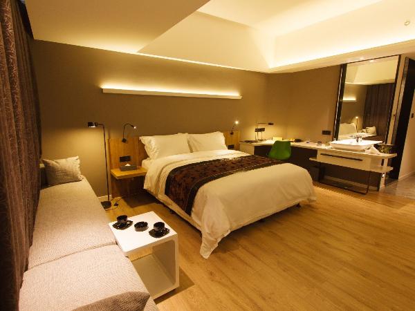 域酒店(Easetel) | 奥迅设计