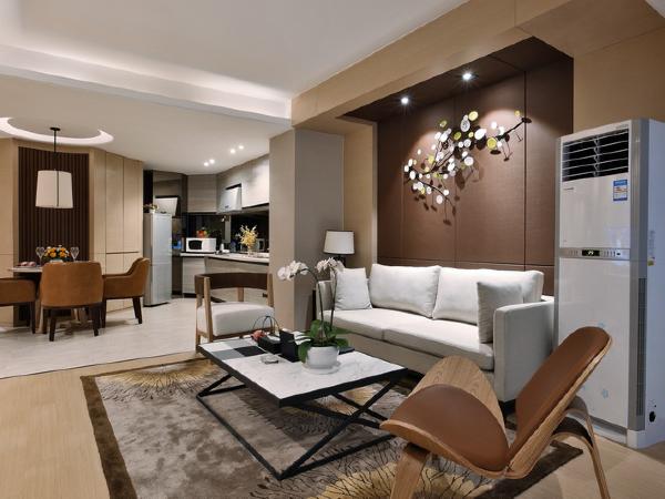 上海嘉年CEO酒店式公寓