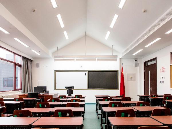 北京市第35中学室内设计