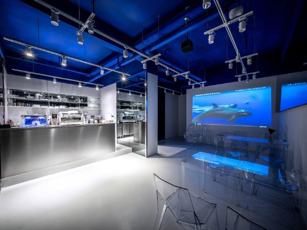 云南深海咖啡馆