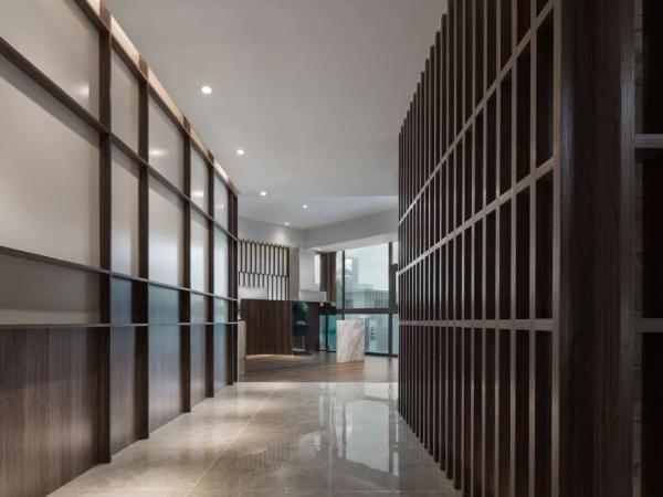 成都新开一家超有格调的设计师酒店