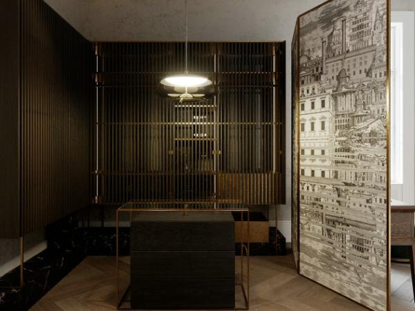 扎达尔海宫公寓设计