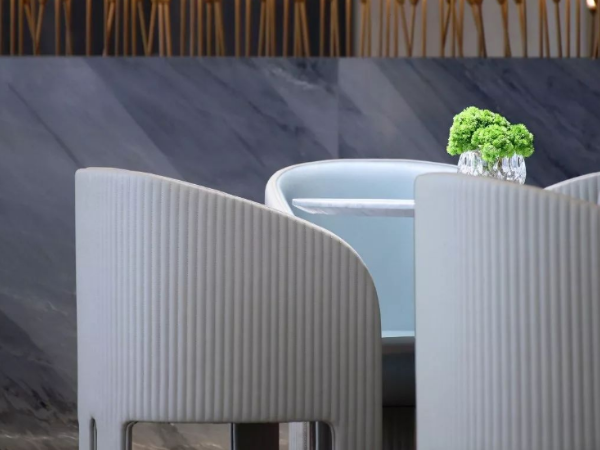 东方气韵与水乡意境的完美融合,极致灵动!| W+E室内设计