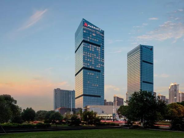 张家港市的国际五星级酒店