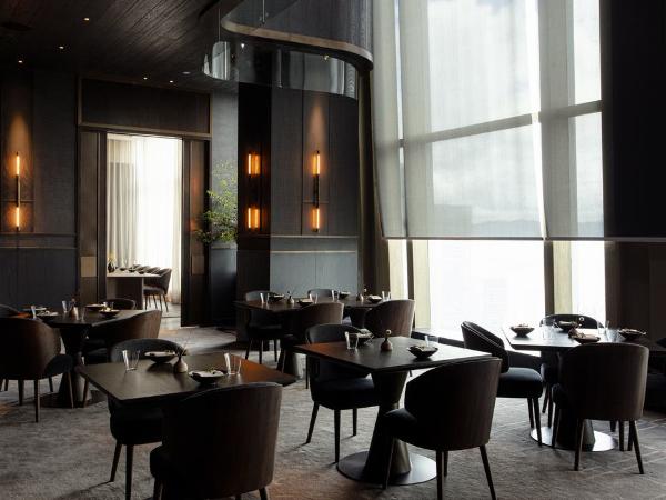 Ensue 美国米其林三星大厨首家海外餐厅亮相深圳