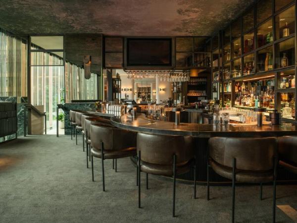 四季酒店Marcus精品酒吧餐厅