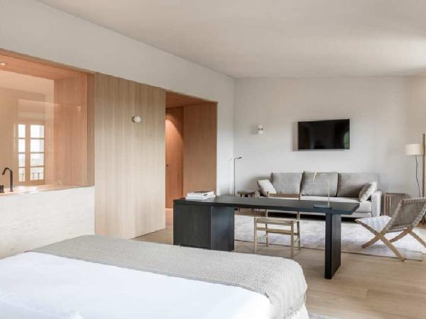 西班牙Son Julia精品酒店翻新