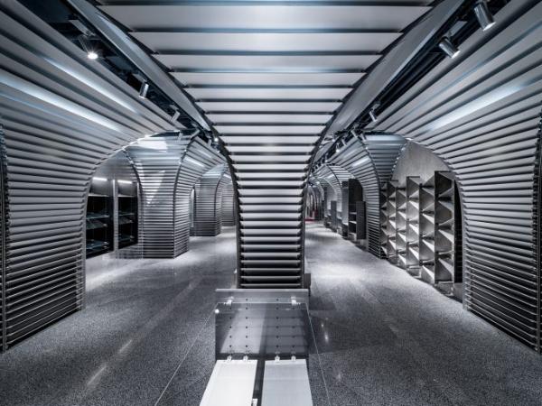 上海·CONCEPTS潮流概念零售店