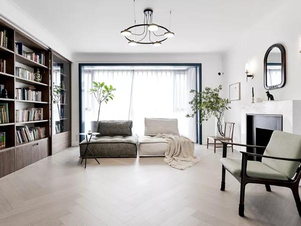 """装下清风明月的读书人之家,能够体现居住者特质才是""""一个好的家"""""""
