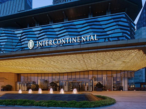 泉州洲际酒店