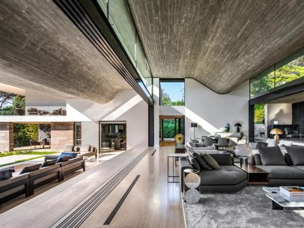 南非顶级别墅设计