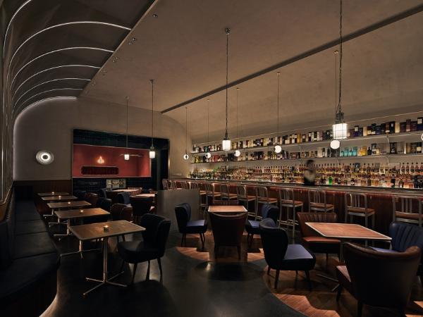 三谷 西餐酒吧